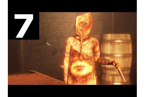 LETHE Episode One Part 7 - Walkthrough Gameplay (No ...