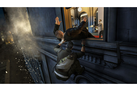 Tom Clancy's Splinter Cell Conviction | macgamestore.com
