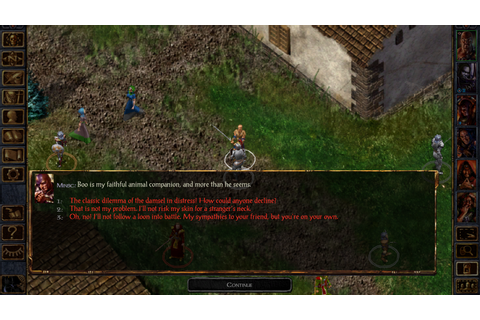 Free Download Baldur's Gate Game Apps For Laptop, Pc ...