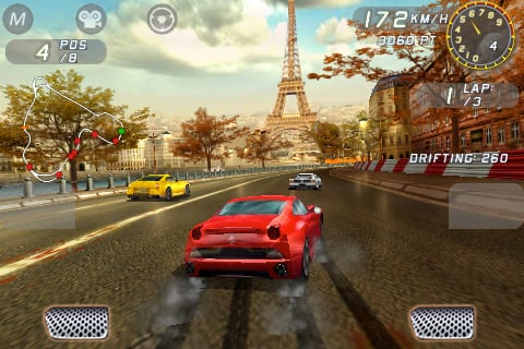 Gameloft's 'Ferrari GT: Evolution' Available Now | TouchArcade