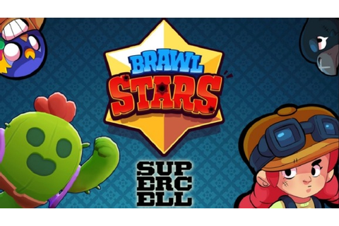 Will Brawl Stars be Supercell's next billion-dolllar ...