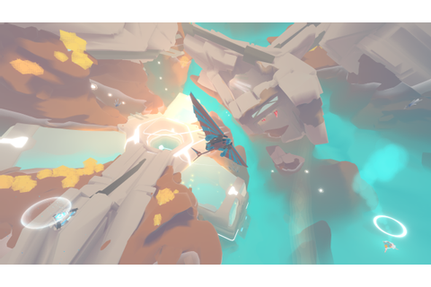 Review - Innerspace (PS4) | Game Hype