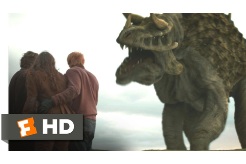 Jack the Giant Killer (2013) - Come, My Destroyer Scene (3 ...