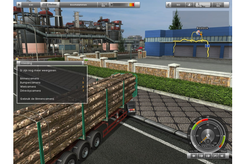 German Truck Simulator - Download