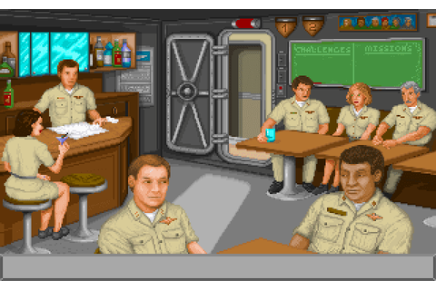 Download Top Gun: Danger Zone - My Abandonware