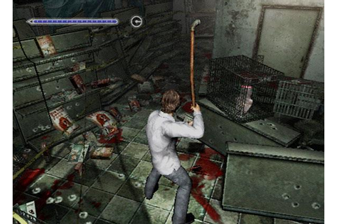BUDISHARE : Free Download Software: Silent Hill 4 The Room ...