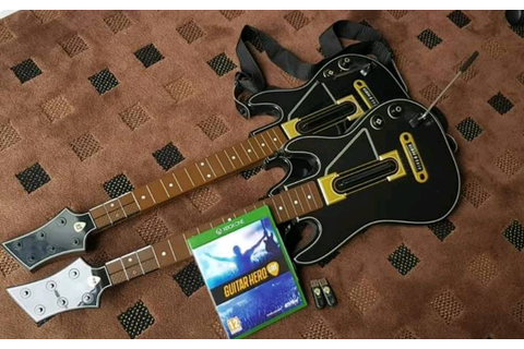 Xbox One Guitar Hero Live game | in Bowburn, County Durham ...