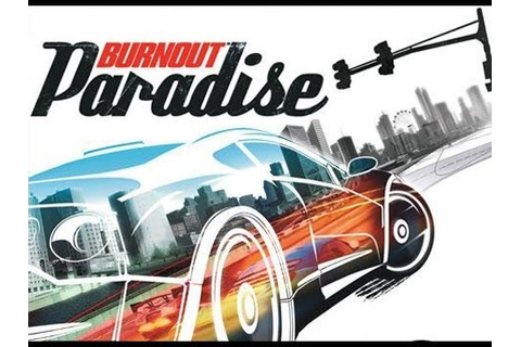 Burnout Paradise City Big Surf Island New Toy Car GT ...