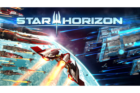 Star Horizon PC Gameplay [60FPS] - YouTube