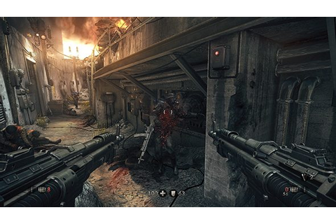Wolfenstein: The New Order PC review | PCGamesN