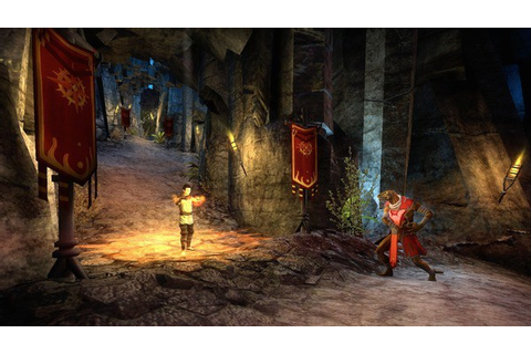 SON OF NOR Pc Game Free Download Full Version - FullyPcGames
