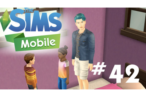The Sims Mobile - Yoga Hobby - Let's Play Part 42 - iOS ...