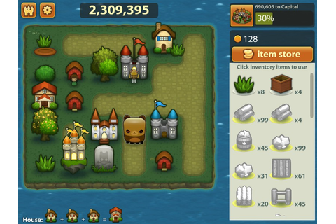 Games of 2012: Triple Town – Dan Dickinson: The Primary ...
