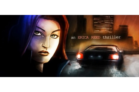Trollish Delver: Review: Cognition - An Erica Reed ...