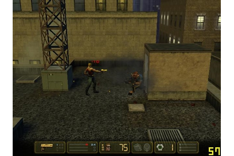 Duke Nukem Manhattan Project Complete Edition Game - Free ...