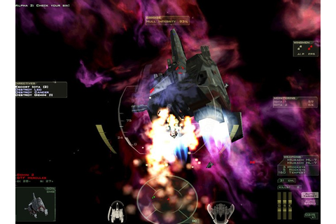 Freespace 2 Game ~ GETPCGAMESET