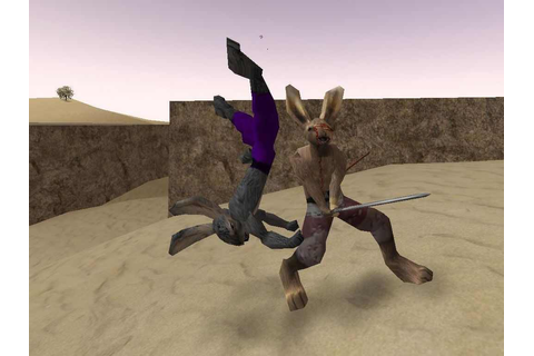 Lugaru Download Free Full Game | Speed-New