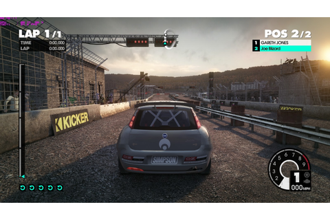 Dirt 3 PC Game Download |Free Download Games
