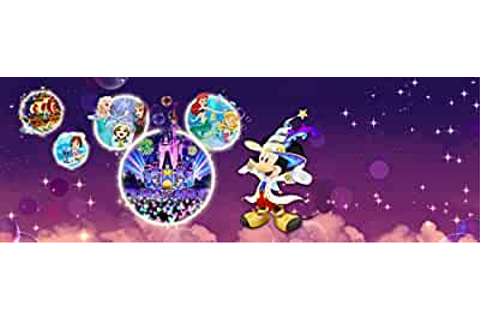 Amazon.com: Disney Magical World 2 - Nintendo 3DS: Video Games