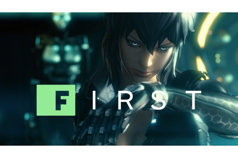 Ghost in the Shell: First Assault: 11 Minutes of Gameplay ...