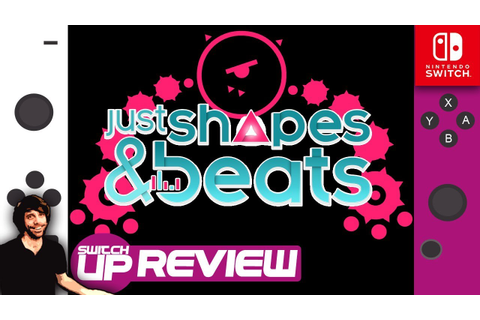Just Shapes and Beats Nintendo Switch Review - AMAZING ...