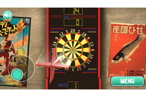 Game Arcade Darts 3D apk for kindle fire | Download ...