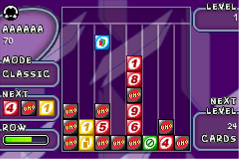 Play Uno Free Fall Online - Play Game Boy Advance Games ...