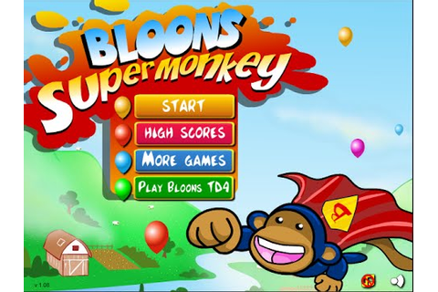 Ganso Saiyūki: Super Monkey Daibōken on Qwant Games