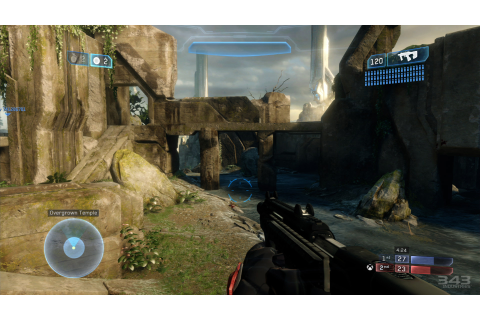 Download Game HALO 2 Full Version PC - Log Games