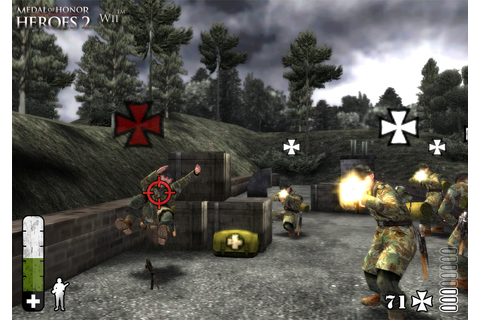 Medal of Honor: Heroes 2 Review (Wii) | Nintendo Life