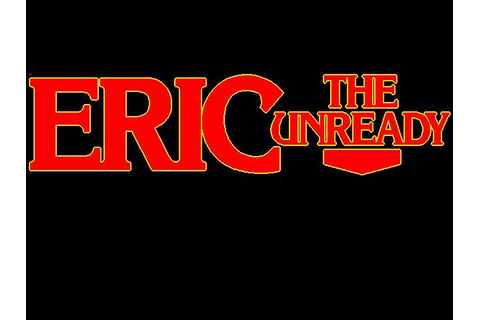 Eric The Unready Download (1993 Adventure Game)