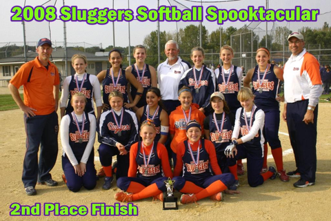 Midwest Sluggers '94: '94 News & Weather
