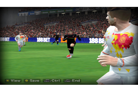ultigamerz: Pro Evolution Soccer 6 Full PC Game Download ...