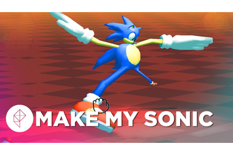 Nick and Griffin Play Sonic Dreams Collection: Make My ...
