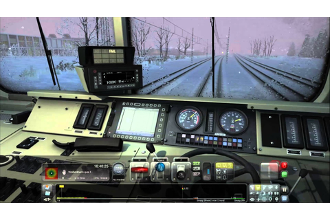 Microsoft Train Simulator 2 Download Full Version Game ...