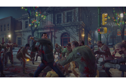 12 Bloody Minutes of Dead Rising 4 Gameplay - E3 2016 ...