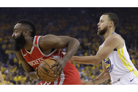 Warriors, Rockets set for Game 7 in West finals - Chicago ...