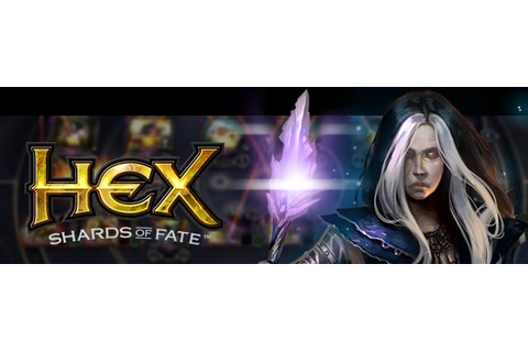 Hex Shards of Fate Trainer | Cheat Happens PC Game Trainers