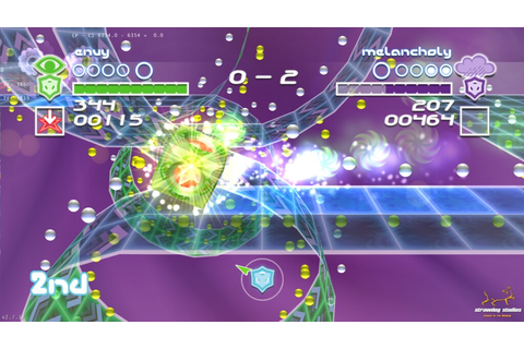All Geon: Emotions Screenshots for Xbox 360, Wii ...