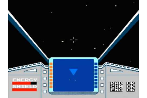 Nes - Star Luster (1985) - YouTube