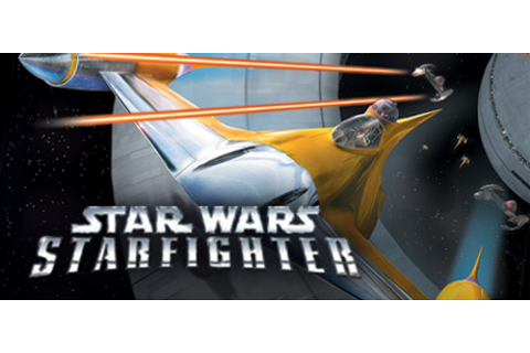 STAR WARS™ Starfighter™ on Steam