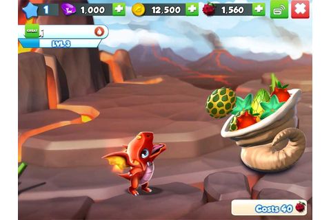 Dragon Mania Legends Download Free Full Game | Speed-New