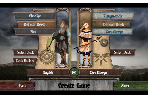 Summoner Wars - Android Apps on Google Play