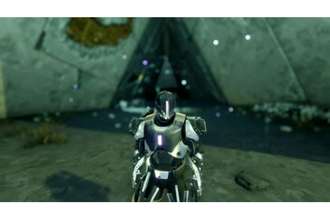 'Destiny 2' DLC Release Date News: First Expansion Game ...