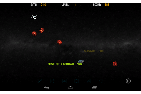 Download Galactic Attack for PC