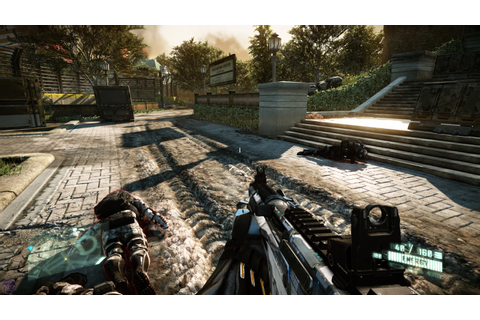 Crysis 2 free download pc game full version | free ...