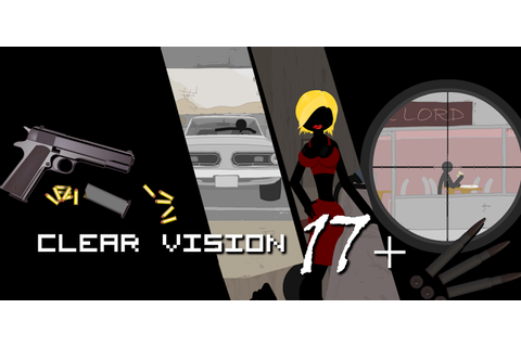Clear Vision (17+) - Download android game