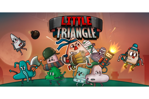 Little Triangle | Nintendo Switch download software ...