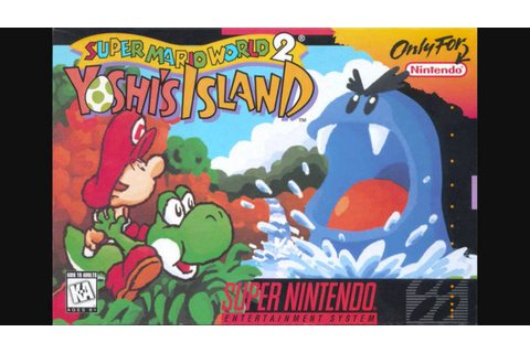 Super Mario World 2 - Yoshi's Island Credits (Orchestrated ...