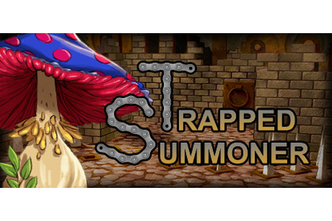 Trapped Summoner on Steam